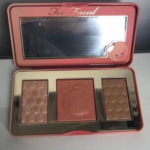 Too Faced Makeup - Too Faced Sweet Peach Glow 🍑